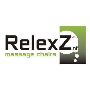 RelexZ Verhuur massage stoelen