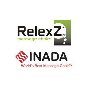 RelexZ & iRest onderdelen